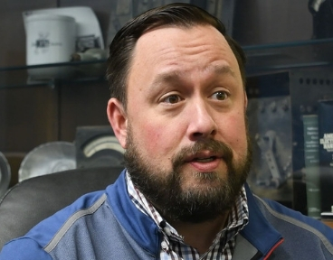 """Carlson to become """"Joe"""" Dickey Electric owner – Part 2: Carlson's vision for Dickey's future"""