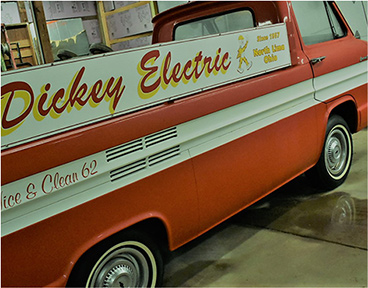 (Part 2 of 3) The Dickey Electric Story: Building a business the Joe Dickey way