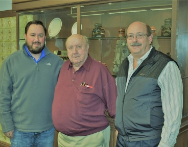 (Part 3 of 3) The Dickey Electric Story: Joe's impact in the community is his legacy