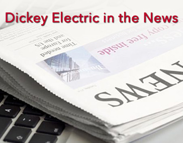 Dickey Electric begins transition to new ownership